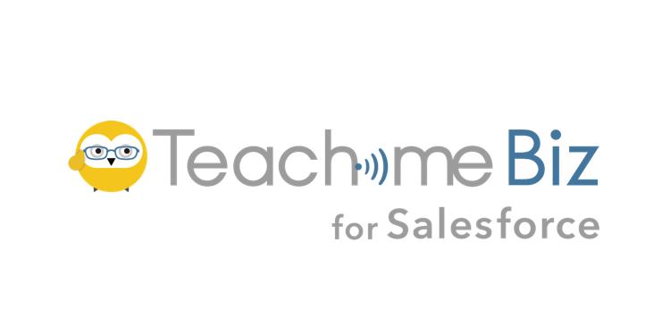 Teachme Biz for Salesforce