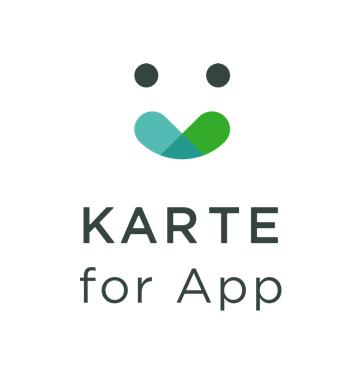 KARTE for App